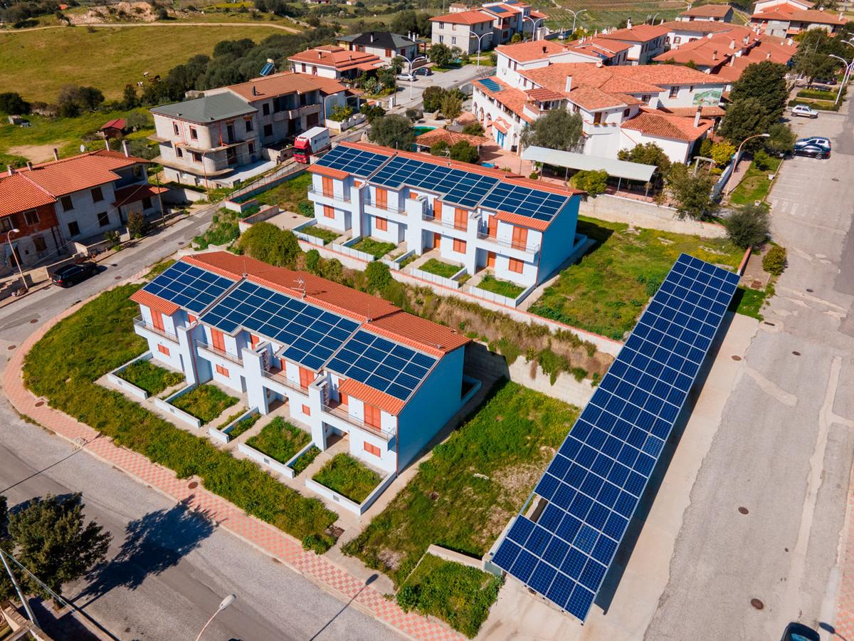 Il futuro delle rinnovabili in Sardegna è già realtà