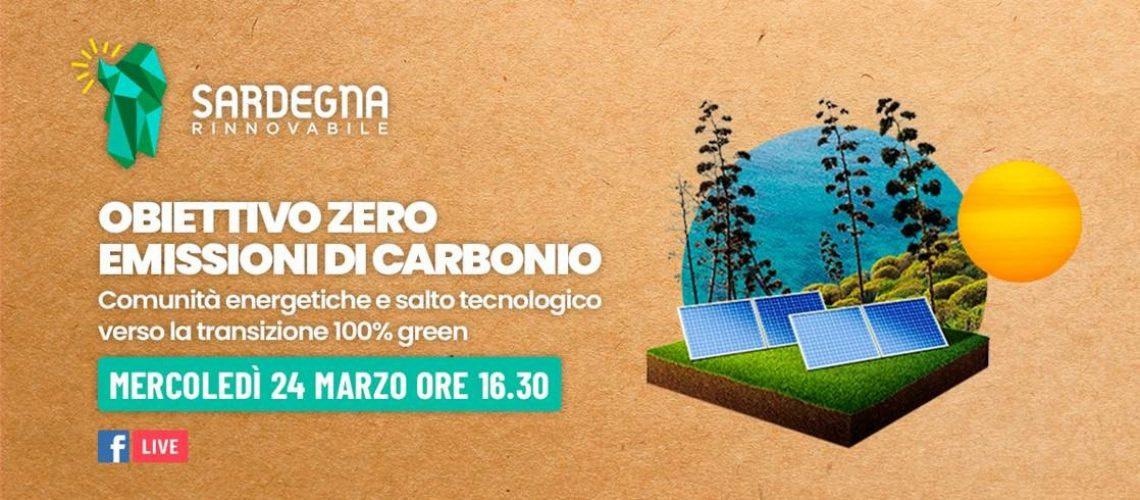 La Sardegna verso una transizione 100% rinnovabile
